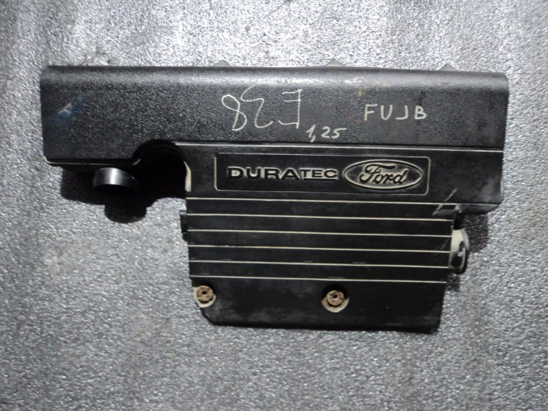 Корпус воздушного фильтра Ford Fusion MK5 FXJB (б/у)