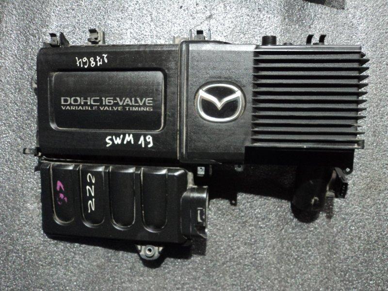 Корпус воздушного фильтра Mazda 3 BK Z6 2007 (б/у)