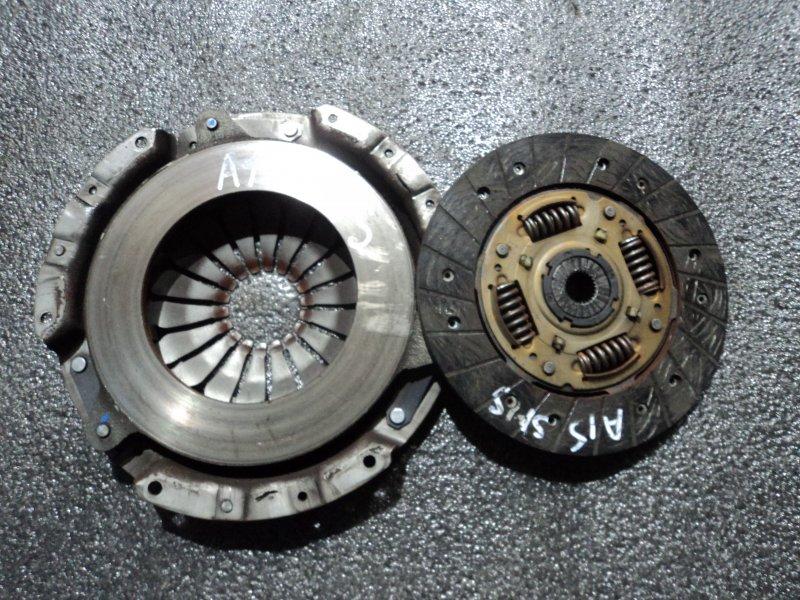 Корзина сцепления Chevrolet Aveo A15SMS (б/у)