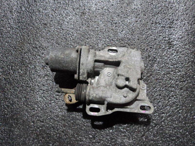 Актуатор выжима сцепления Toyota Yaris KSP90 1KRFE (б/у)