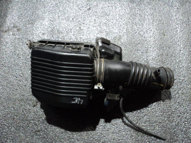 Резонатор воздушного фильтра Toyota Corsa SXU10 4EFE 1999 (б/у)