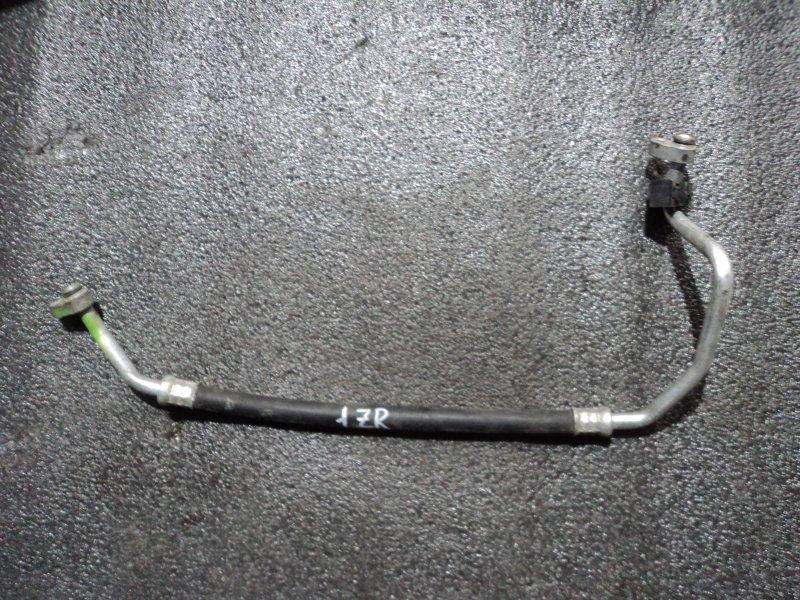 Шланг кондиционера Toyota Auris ZRE151 1ZRFAE (б/у)