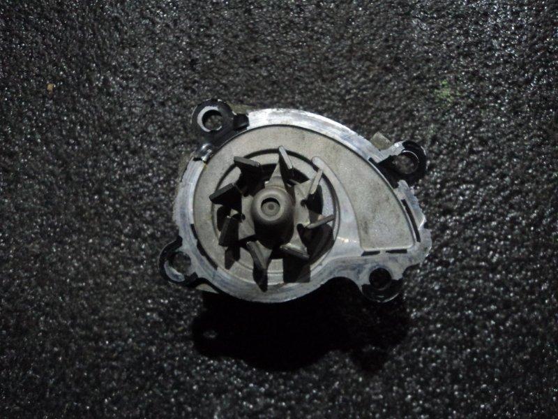 Помпа водяная Nissan Bluebird Sylphy NG11 HR15DE (б/у)