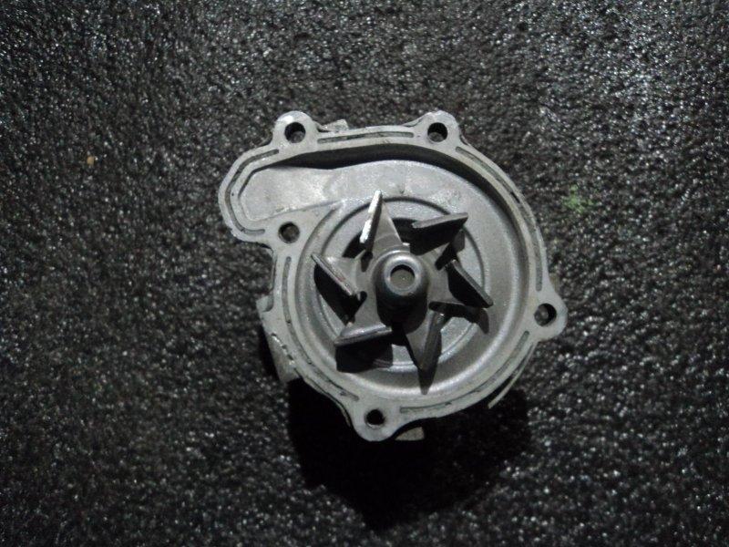 Помпа водяная Nissan Ad VAY12 CR14DE (б/у)