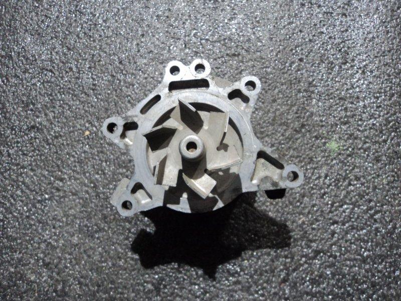 Помпа водяная Toyota 1ZZFE (б/у)