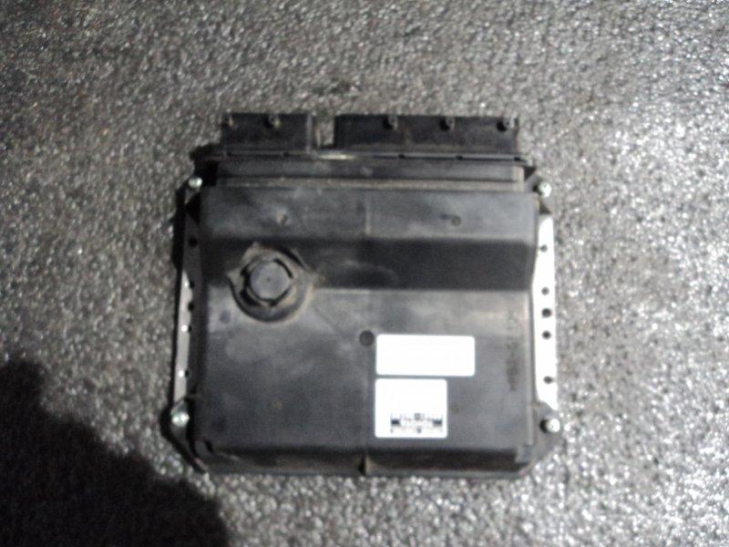Блок управления двигателем Toyota Aurion GSV40R (б/у)