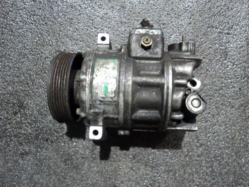 Компрессор кондиционера Audi A3 8PA BCA (б/у)