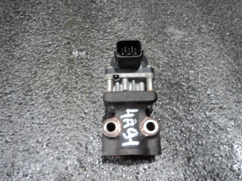 Клапан егр Mitsubishi Colt Plus Z21A 4A90 (б/у)