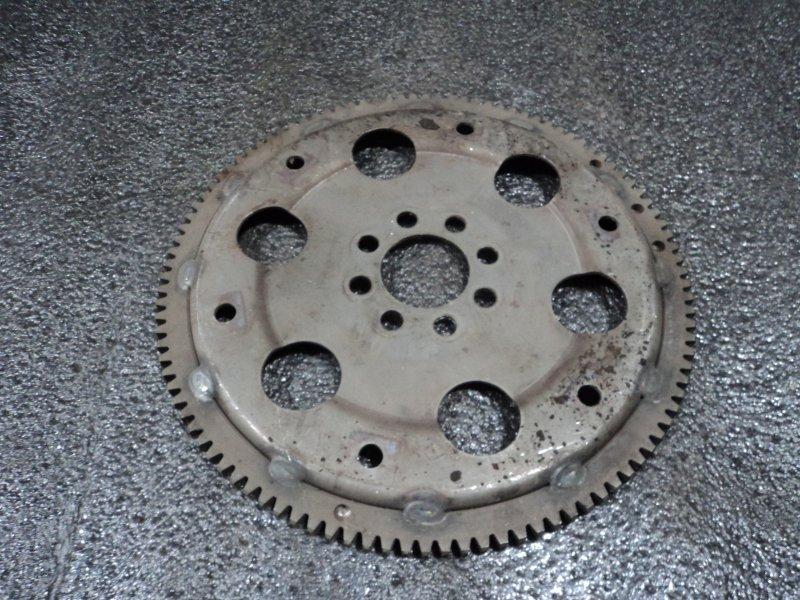 Маховик Toyota 1ZZFE (б/у)