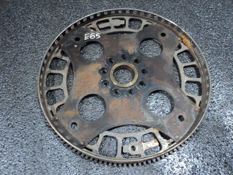 Маховик Bmw 7-Series E65 N62B44 (б/у)