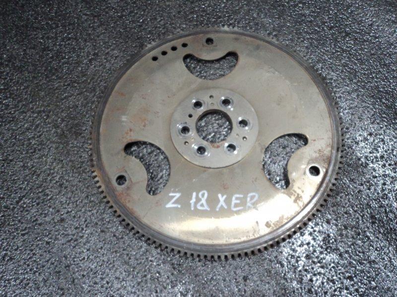 Маховик Chevrolet Aveo A16LET (б/у)