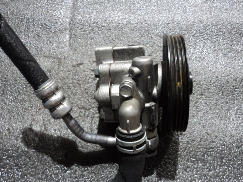 Гидроусилитель Chevrolet Astra J309 F18D4 (б/у)