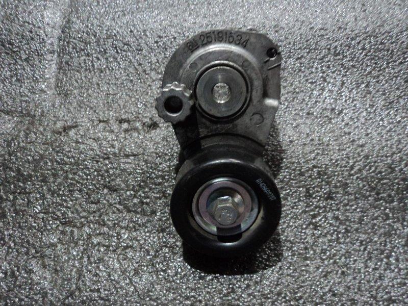 Натяжной ролик Opel Astra G Z16LET (б/у)