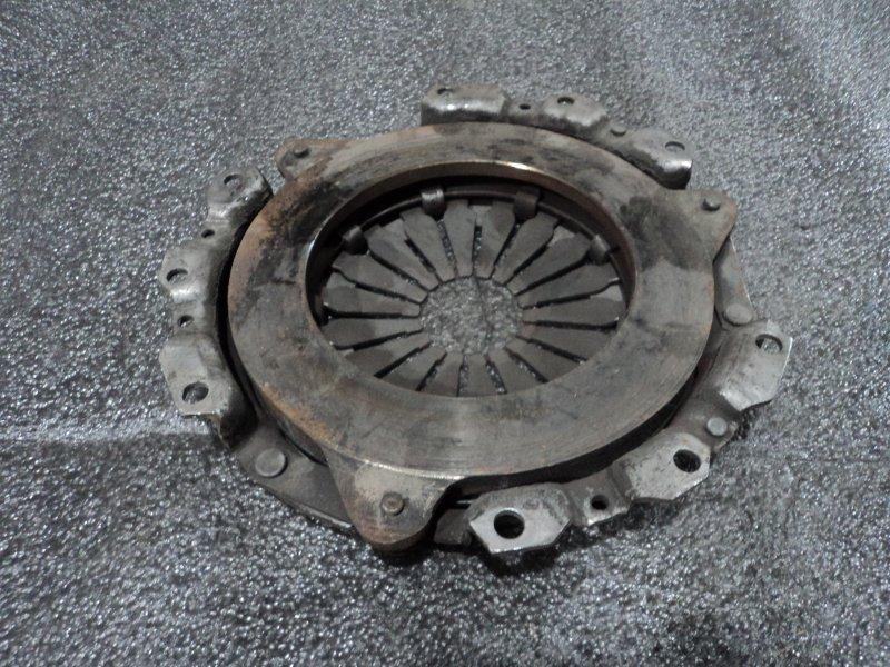 Корзина с диском сцепления Hyundai Accent G4EB (б/у)