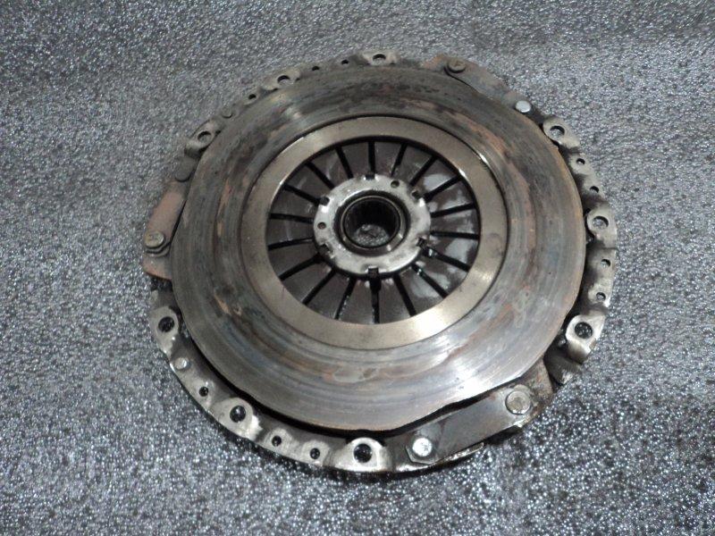 Корзина с диском сцепления Hyundai Tucson G6BA (б/у)