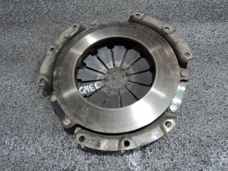Корзина с диском сцепления Hyundai Accent G4EE (б/у)