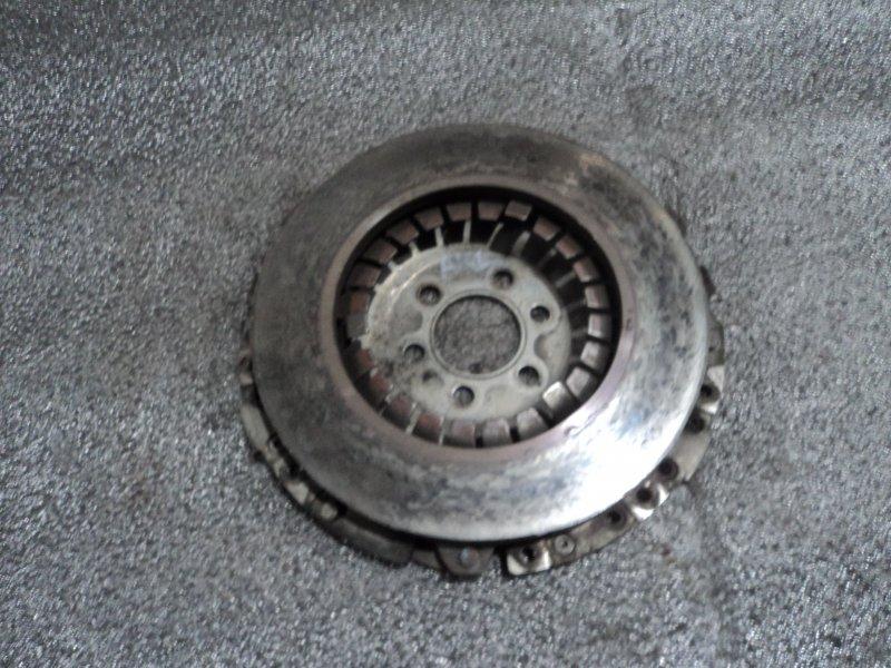 Корзина с диском сцепления Volkswagen Arosa 6H1 AKL (б/у)