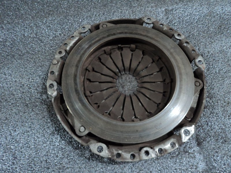 Корзина с диском сцепления Ford Fusion CBK FYJB (б/у)