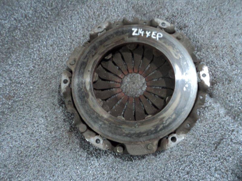 Корзина с диском сцепления Chevrolet Corsa Z14XEP (б/у)