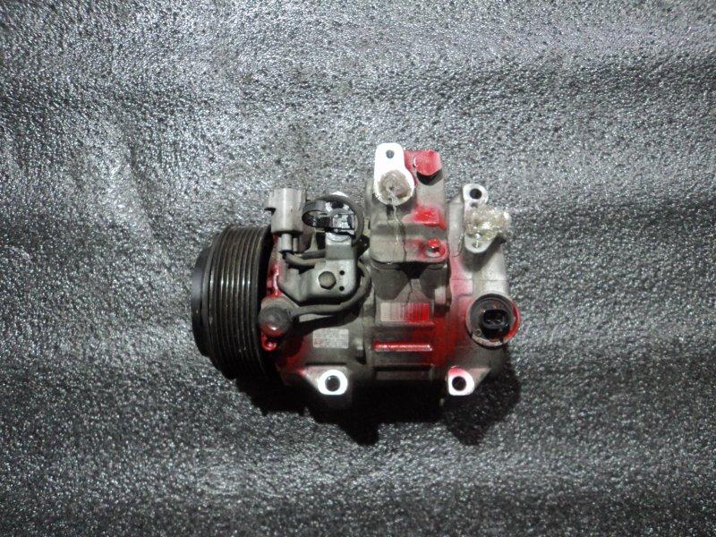 Компрессор кондиционера Lexus Rx270 GGL10 2GRFE (б/у)