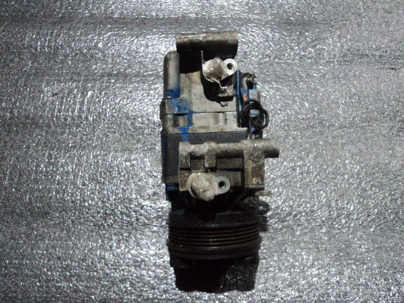 Компрессор кондиционера Mazda Mazda3 BK LFDE (б/у)