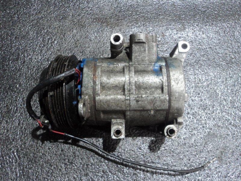 Компрессор кондиционера Mazda Mazda3 Mps BL LFDE (б/у)