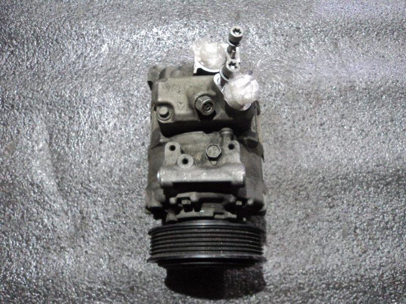 Компрессор кондиционера Volkswagen Caddy 2KA BLX (б/у)