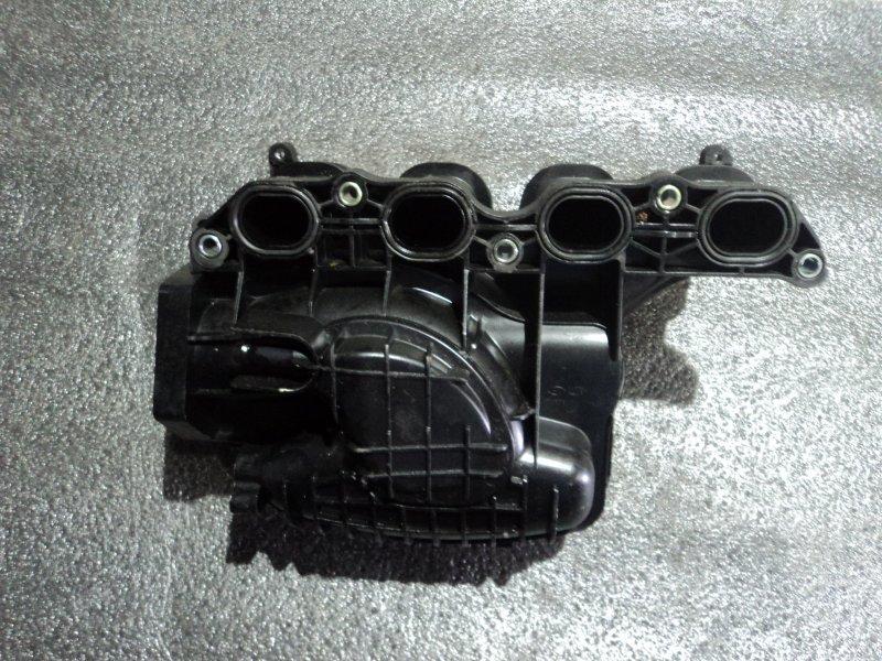 Коллектор впускной Hyundai Solaris G4FA (б/у)