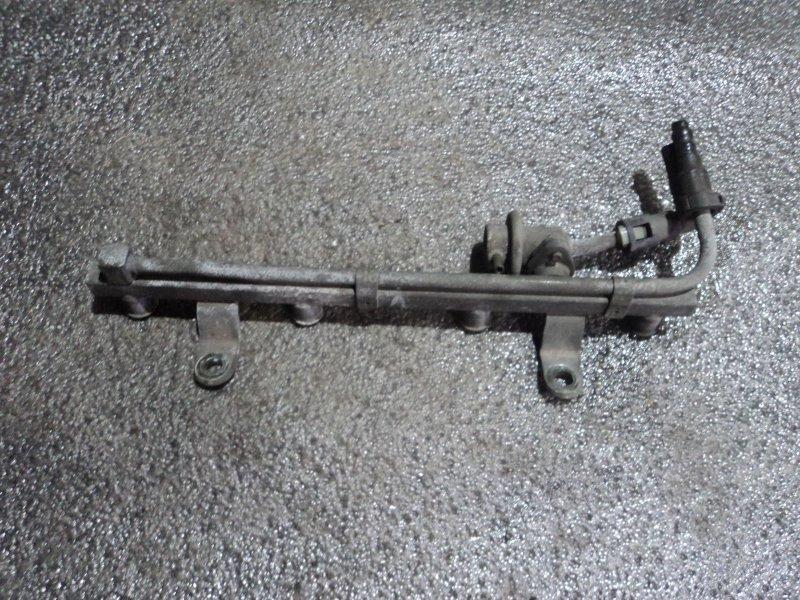 Топливная рампа Chevrolet Lanos A15SMS (б/у)