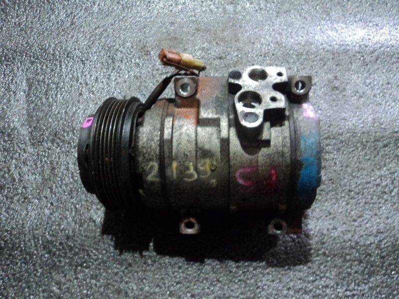 Компрессор кондиционера Mazda Mpv LW FS (б/у)