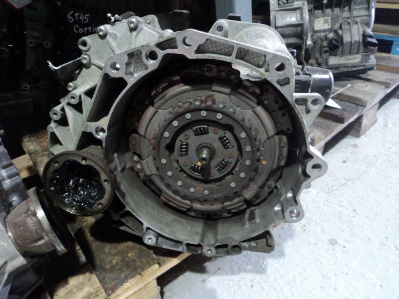 Dsg7 Audi A1 8X1 CAV (б/у)