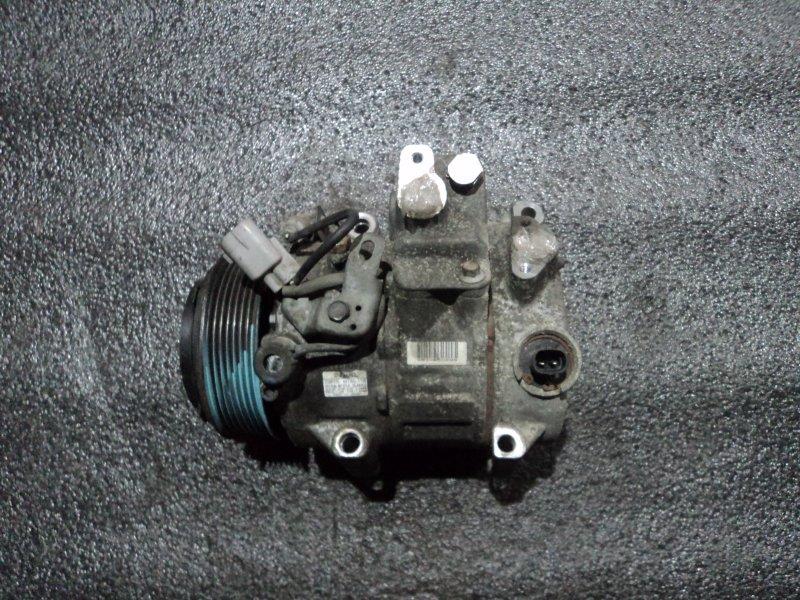 Компрессор кондиционера Toyota Camry GSV50 2GRFE (б/у)