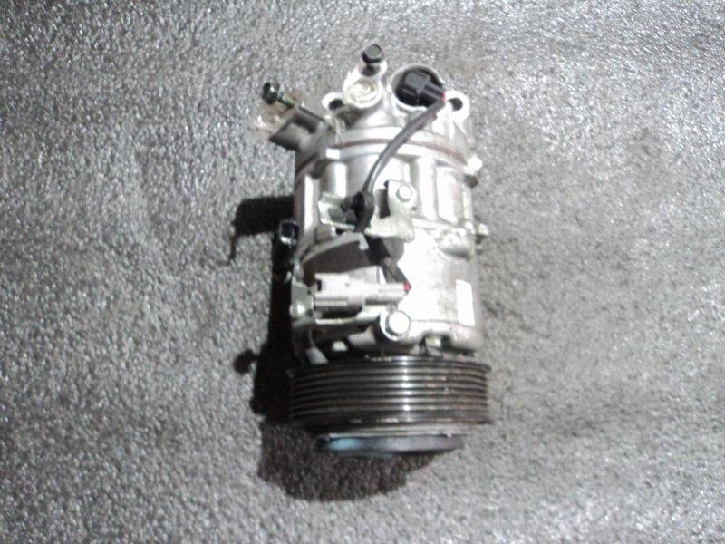 Компрессор кондиционера Nissan Maxima A36 VQ35DE (б/у)