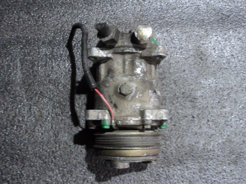 Компрессор кондиционера Renault Espace 2 J7T (б/у)