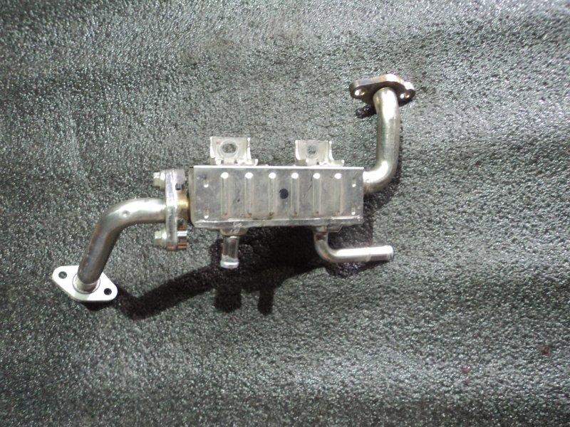 Радиатор егр Lexus Rx270 GYL10 2GRFXE (б/у)