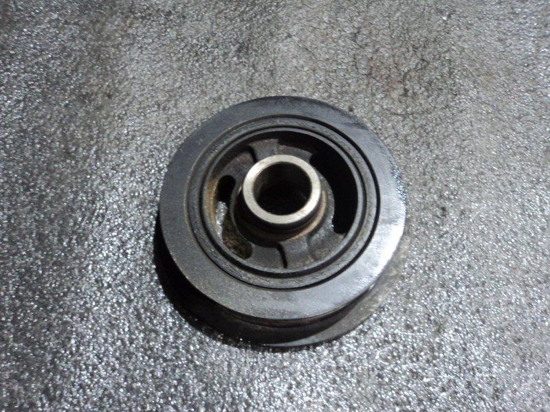 Шкив коленвала Chevrolet Epica V250 X20D1 (б/у)