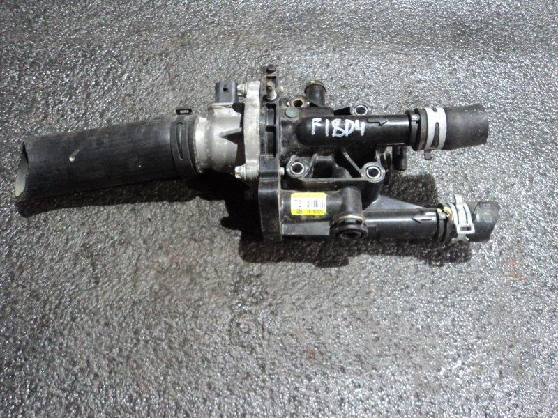 Корпус термостата Chevrolet Astra Z16XEP (б/у)