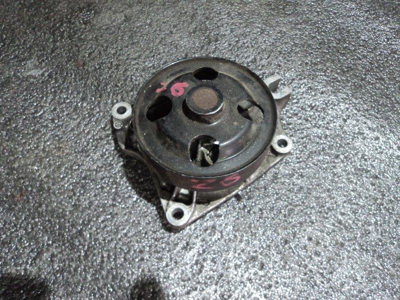Помпа водяная Mazda Axela BK3P Z6 (б/у)
