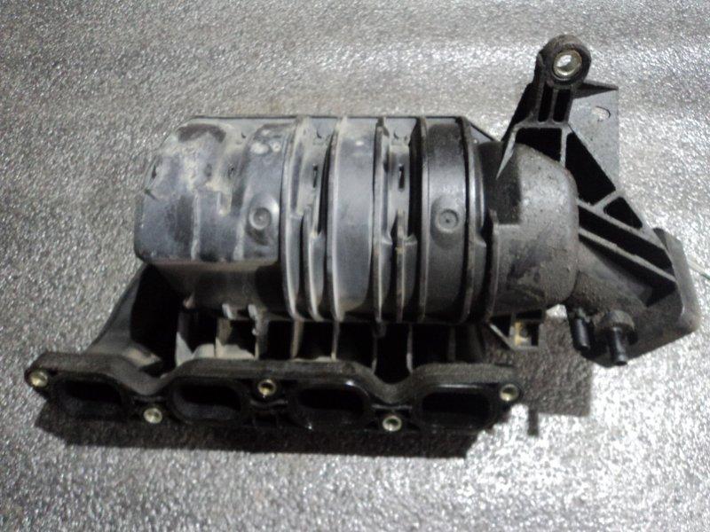 Коллектор впускной Toyota Avensis ZZT220 3ZZFE (б/у)