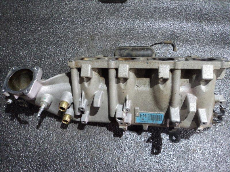 Коллектор впускной Chevrolet Astra A16LET (б/у)
