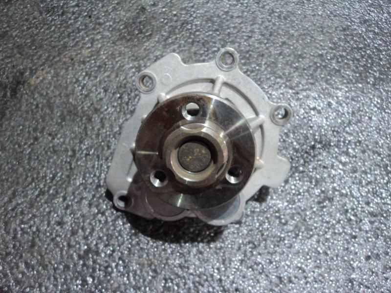 Помпа водяная Chevrolet Aveo F18D4 (б/у)