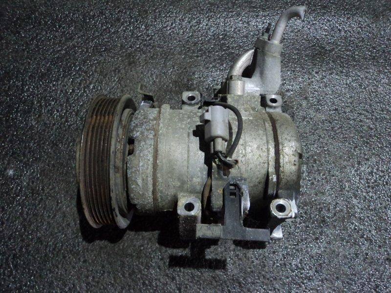 Компрессор кондиционера Lexus Rx300 1MZFE (б/у)
