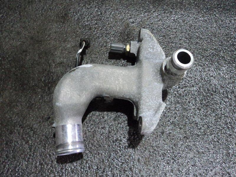 Фланец двигателя системы охлаждения Lexus Rx300 1MZFE (б/у)