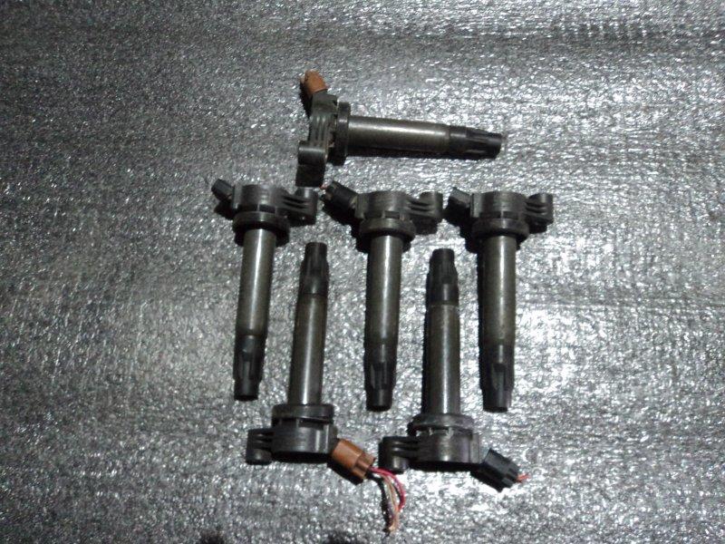 Катушка зажигания Lexus Rx330 MCU33 3MZFE (б/у)