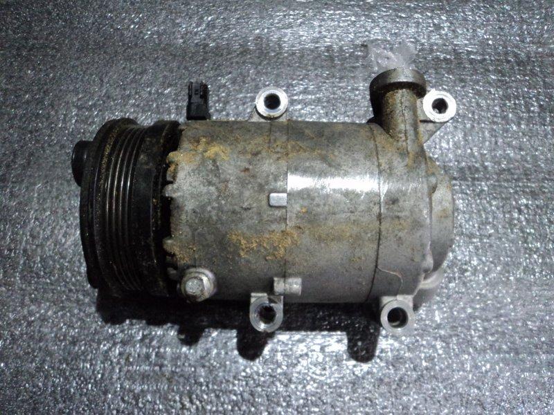 Компрессор кондиционера Ford Focus C214 HWDA (б/у)
