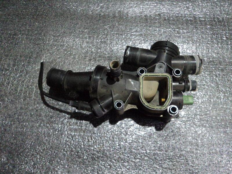 Корпус термостата Ford QXBA (б/у)