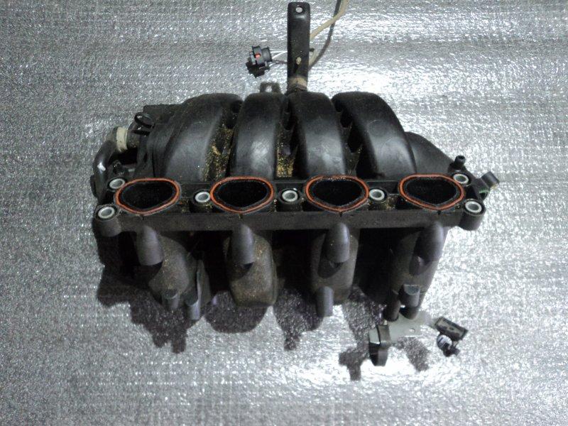 Коллектор впускной Opel Astra Family Z18XER (б/у)