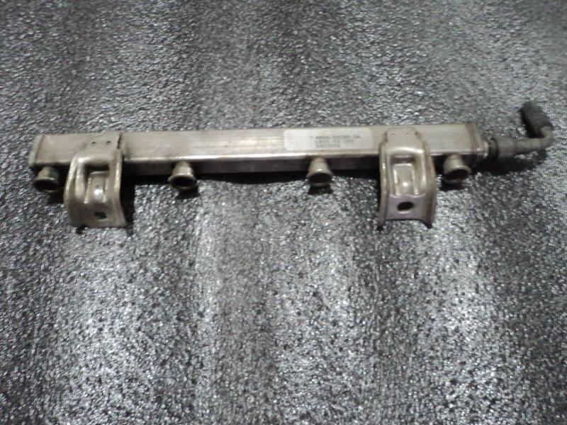 Топливная рейка Ford C-Max AODA (б/у)