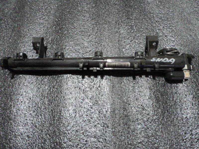 Топливная рейка Ford B-Max CB2 SHDA (б/у)
