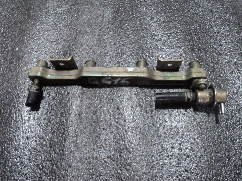Топливная рейка Nissan Ad VFY11 QG15DE (б/у)